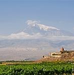 ARMENIA Y NAGORNO