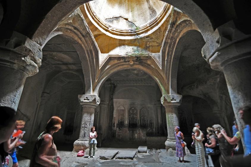armenia - NO