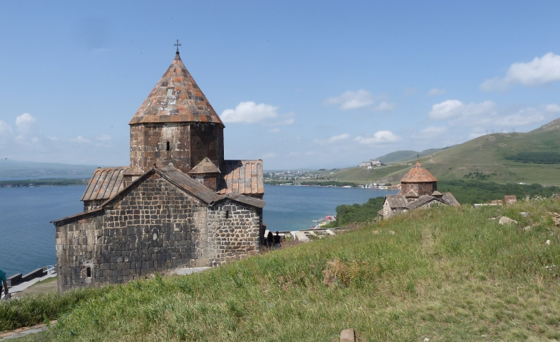 Armenia-Sevan - NO