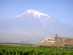 Armenia-Ararat - OK