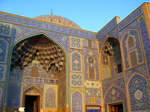 Viaje-a-Iran-Mezquita-Imam