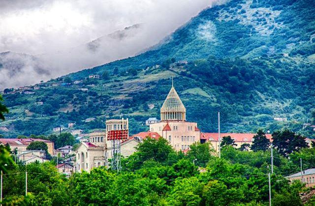 Que ver, que hacer en Nagorno - Armenia