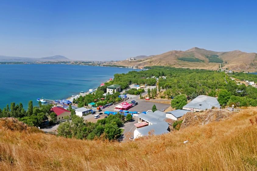 armenia - Sevan