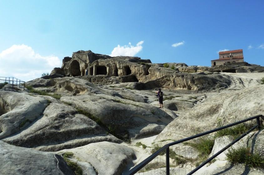 Albarmarca - Armenia