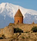 ARMENIA Y LA LEYENDA DE NOÉ