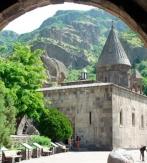 TREKKING EN ARMENIA