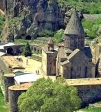 PAISAJES DE ARMENIA