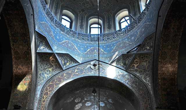 Que ver, que hacer en Echmiadzin - Armenia