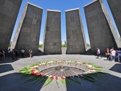 Que ver, que hacer en Erevan - Armenia