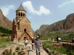 Que ver que hacer en Armenia - Novarank