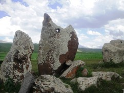 Que ver que hacer en Armenia - Karahunge
