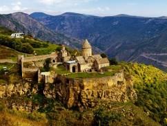 Que ver que hacer en Armenia - Tatev