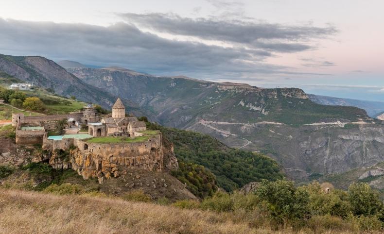 qué ver en Tatev - Armenia