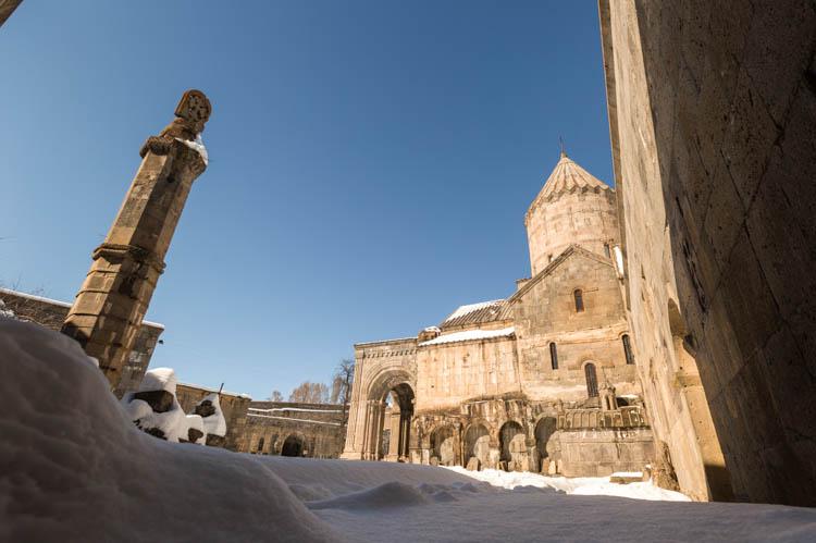 Que hacer en Tatev, Armenia